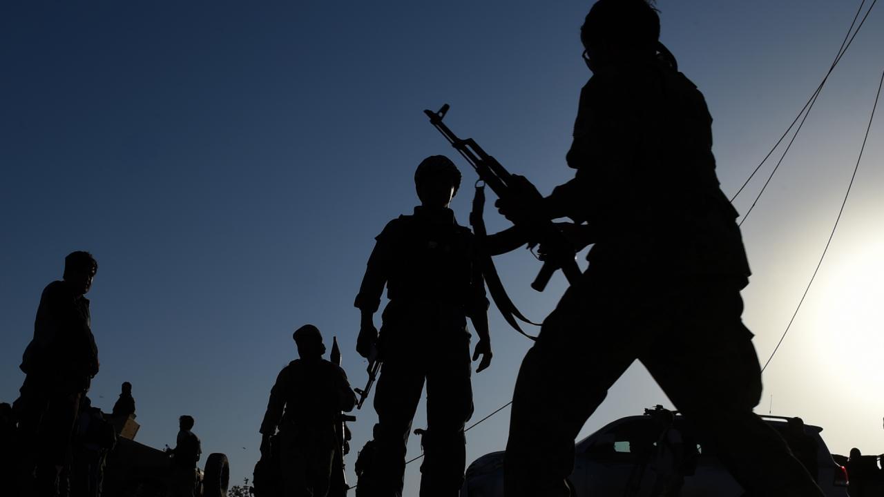 Taliban Kunduz'a girdi