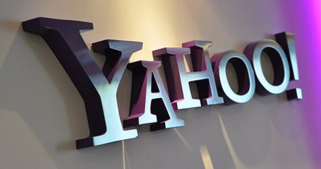 Yahoo e-postaları ABD için incelemiş