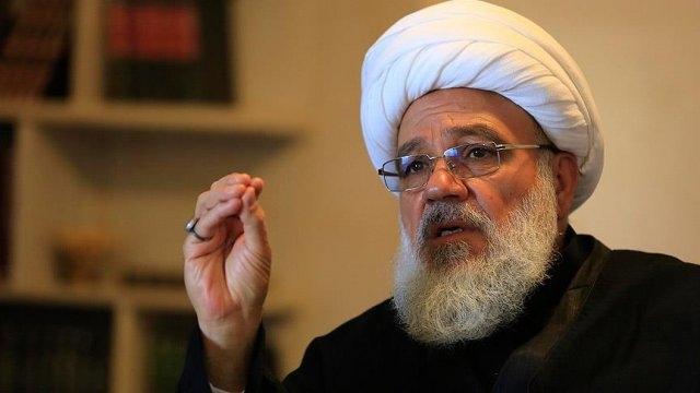 """Hizbullah eski liderinden örgüte eleştiri: """"ABD ve Rusya'nın piyonları"""""""