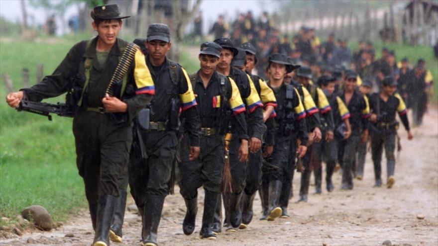 Kolombiya'da ateşkes 31 Ekim'de sona eriyor