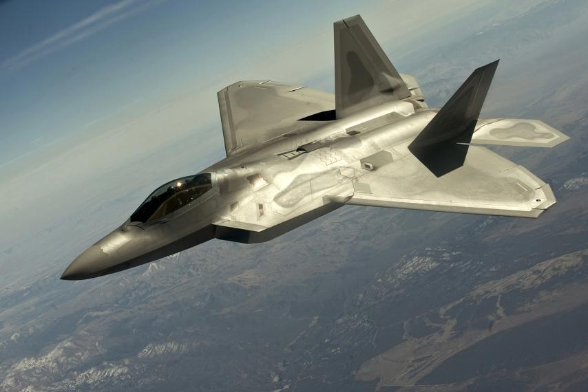 ABD uçakları 'yanlışlıkla' Sünni milisleri vurdu: 20 ölü
