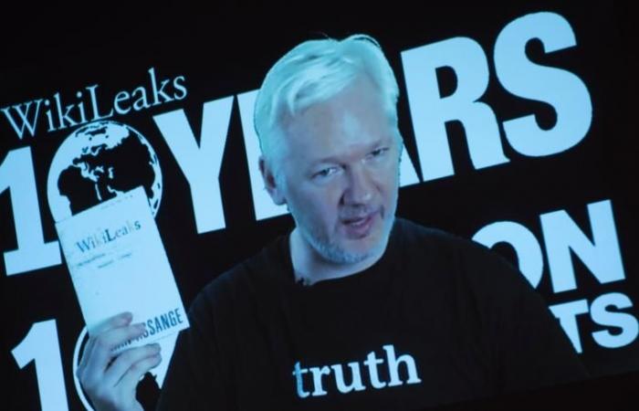 Wikileaks yeni belgeler yayınlayacak