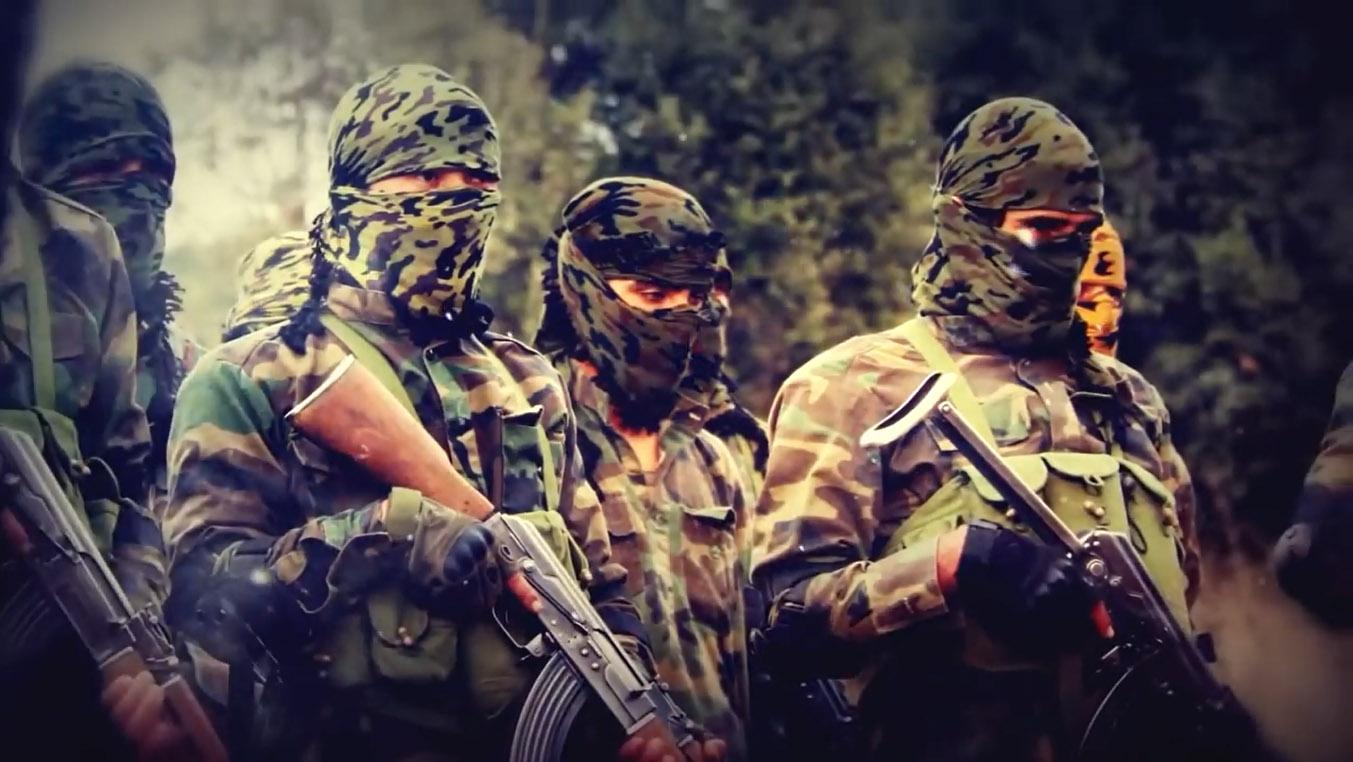 Kunduz'dan bir Taliban savaşçısı: Beyaz Saray'ı fethedeceğiz