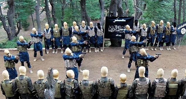 IŞİD: Afganistan'da bir ABD askerini öldürdük