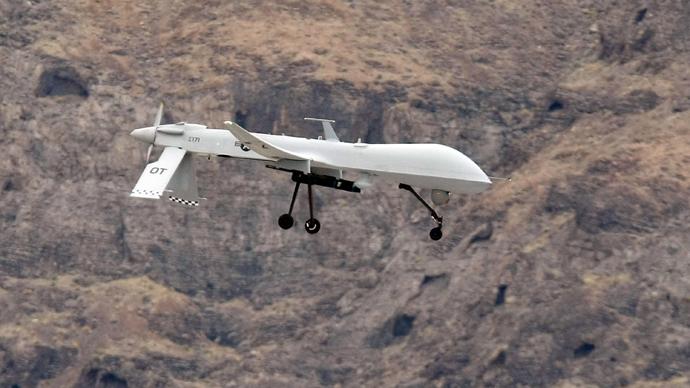 ABD, AYEK'e karşı saldırılarını arttırdı