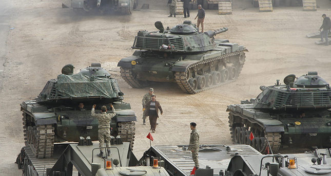 """""""Türkiye Irak'ın rızasını almalı"""""""