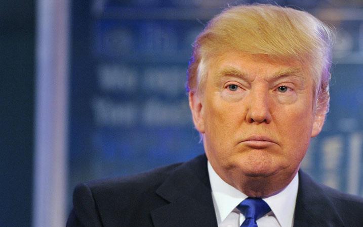 Trump kadınlara yönelik ifadelerinden dolayı özür diledi