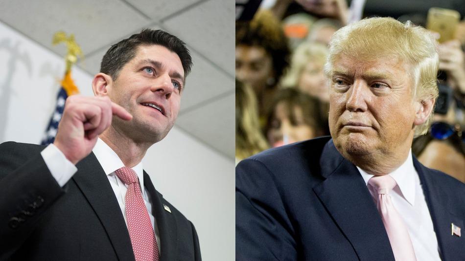 Temsilciler Meclisi Başkanı: Artık Trump'ı desteklemiyorum