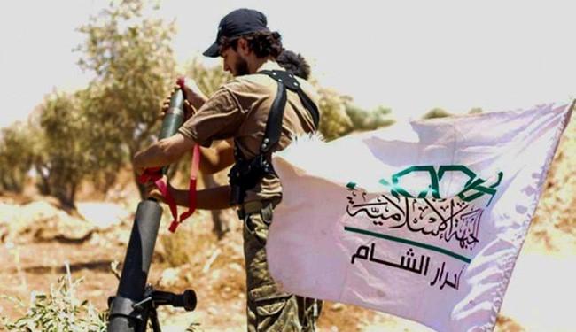 Suriyeli muhalifler arasındaki 'Cund'ul Aksa gerilimi' son buldu