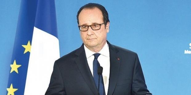 Fransa Cumhurbaşkanı'ndan Türkiye'ye 'OHAL' uyarısı