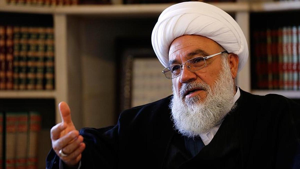 Hizbullah'ın ilk genel sekreteri Tufeyli: Bugünün Kerbela'sı Halep'tir