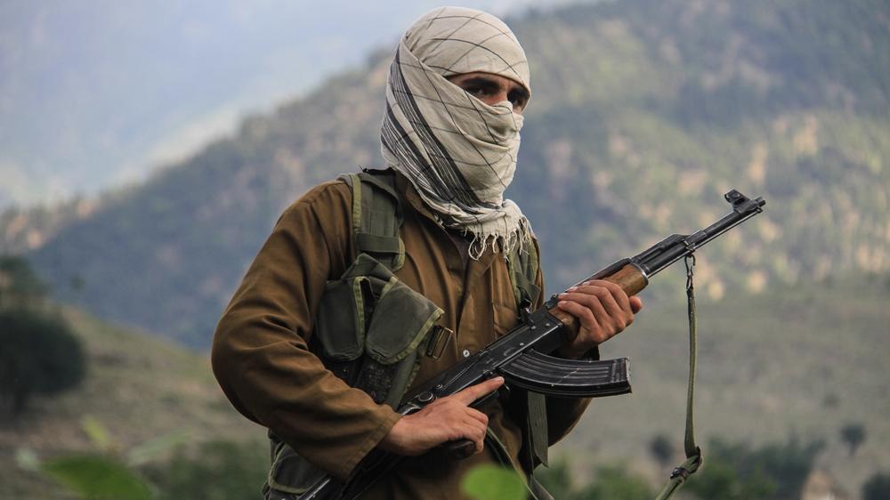 Kuzeybatı Afganistan'da bir bölge Taliban kontrolüne geçti