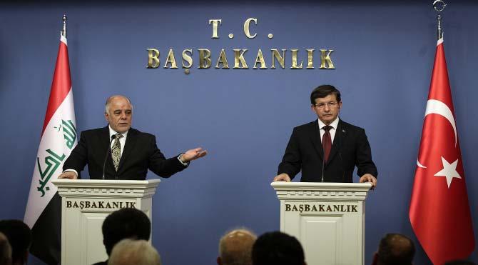 İbadi, Türkiye'den yardım istemiş miydi?