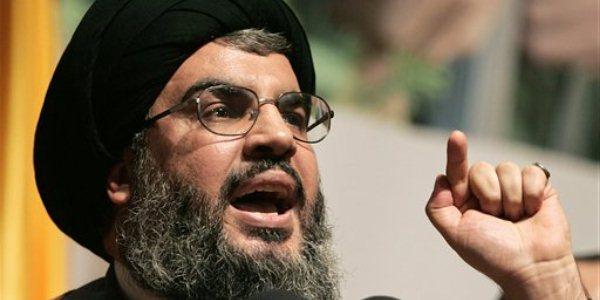 Nasrallah: Riyad yönetimi ülkesini cehenneme sürüklüyor
