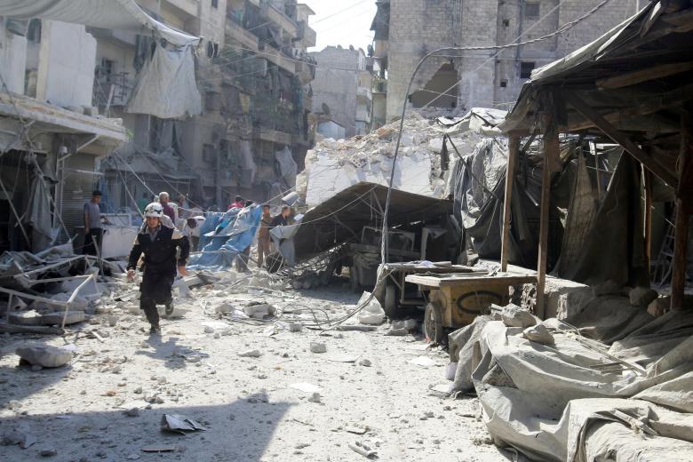 Suriye için ABD-Rusya müzakereleri tekrar başlıyor
