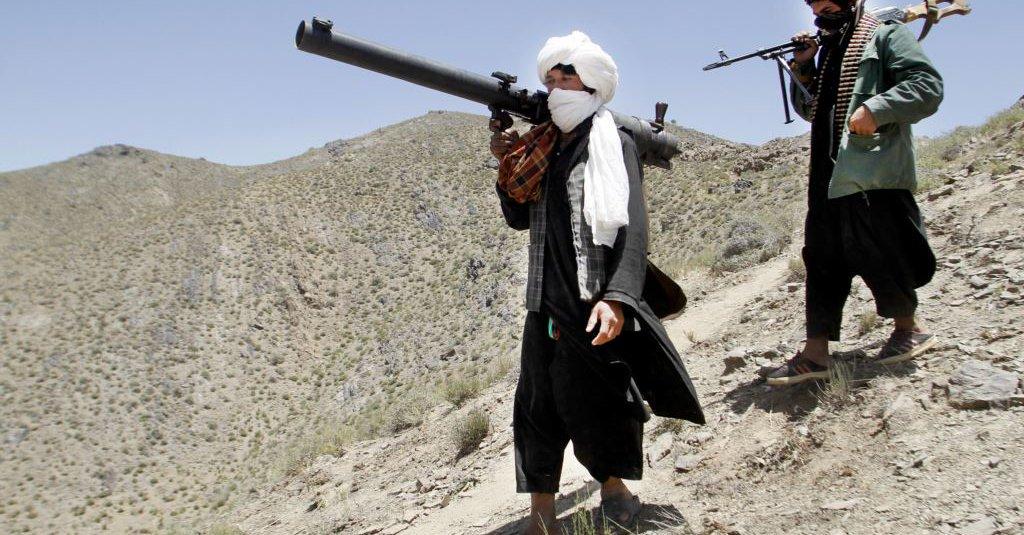 Afganistan'da 5 vilayet başkenti Taliban kuşatması altında
