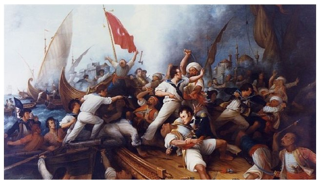 ABD donanması tepki çeken 'Türk bayraklı' paylaşımını kaldırdı
