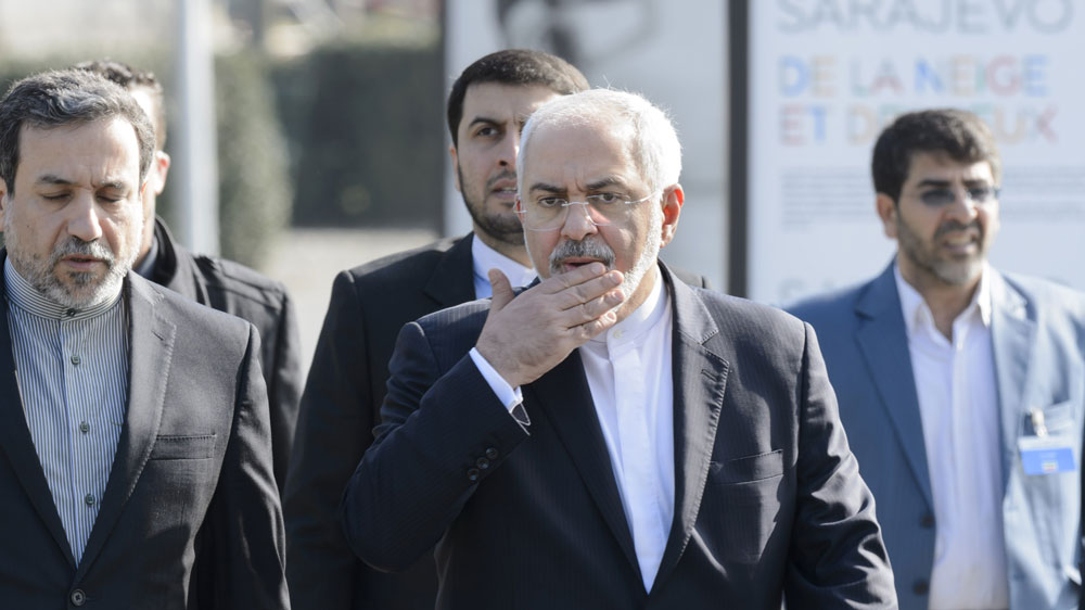 """İran Lozan'a katılacak"""