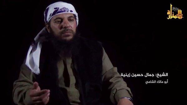 Şam'ın Fethi Cephesi Komutanı muhaliflere seslendi: Başkenti ve çevresini terketmeyin