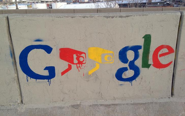 Google attığınız her adımı takip ediyor