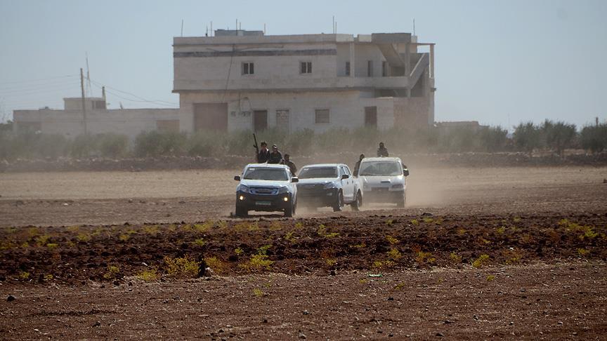 Suudi Arabistan Dabık'ın IŞİD'ten alınmasından memnun