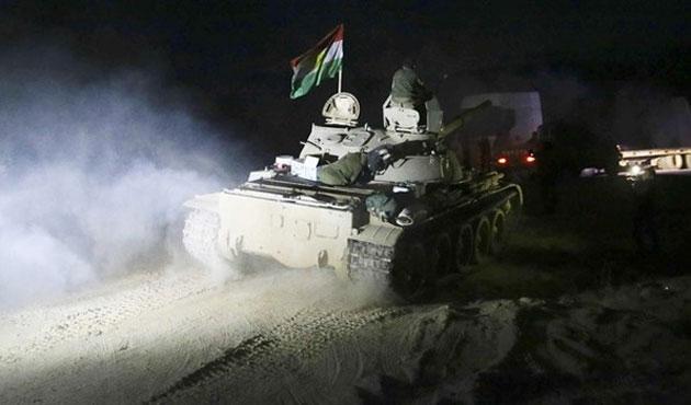 Musul operasyonunda 36 ülkeden 30 bin asker ve milis katılıyor