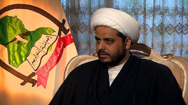 Şii lider: Musul'un kurtarılışı Hz. Hüseyin'in intikamı olacak