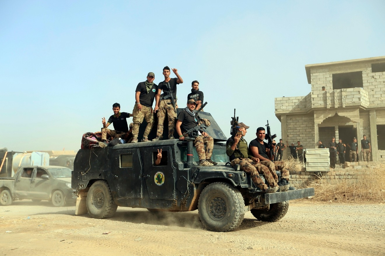 Musul Operasyonu: Kurtlar sofrasında bir şehir