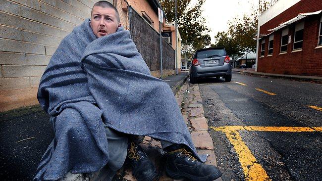 Avustralya'da üç milyon kişi yoksulluk sınırının altında