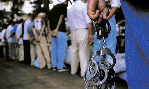 Brezilya'da hapishane kavgasında 25 kişi öldü