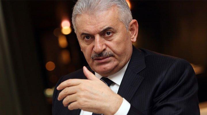 Başbakan Yıldırım: Musul operasyonunda hava harekâtına biz de katıldık