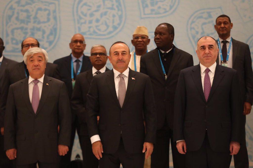 İslâm İşbirliği Teşkilâtı, FETÖ'yü 'terör örgütü' ilan etti