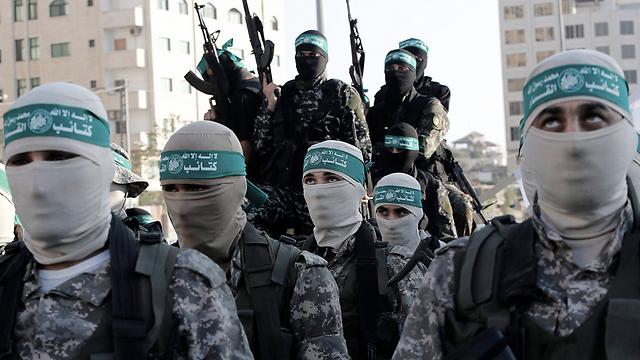 """Hamas: """"Tüm dünya şaşıracak"""""""