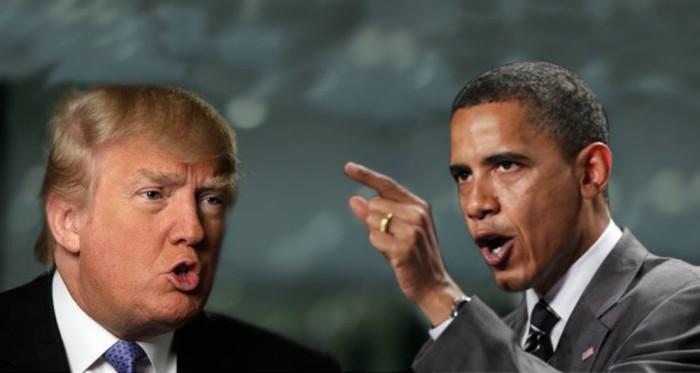 """""""Trump sızlanmayı bıraksın"""""""