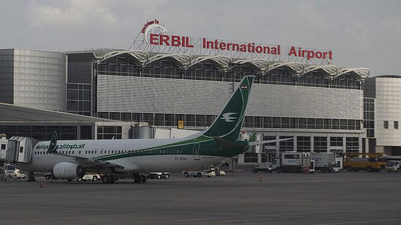 Bağdat ve Erbil anlaştı: Kürdistan uluslararası uçuşlara açılacak