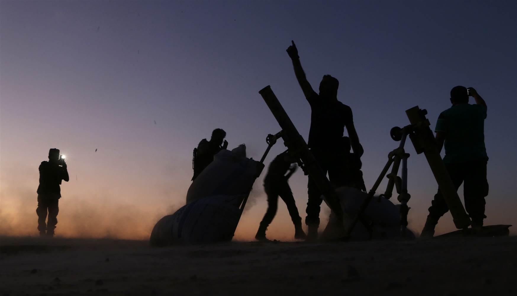 IŞİD'i 'kalıcı olarak' mağlup etmek mümkün mü?
