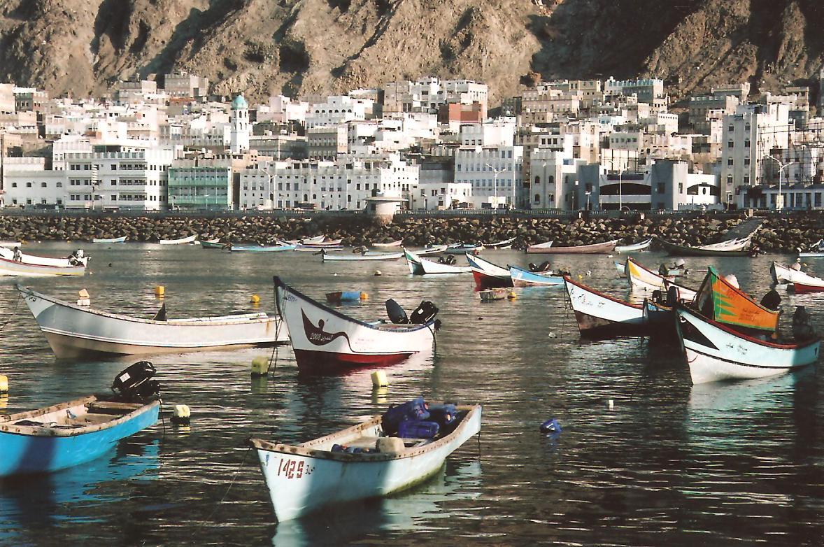 El Kaide'nin ardından: Mukalla halkı 'eski günleri' arıyor