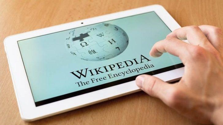 Wikipedia: Türkiye neden hala erişim yasağı uyguluyor anlamadık