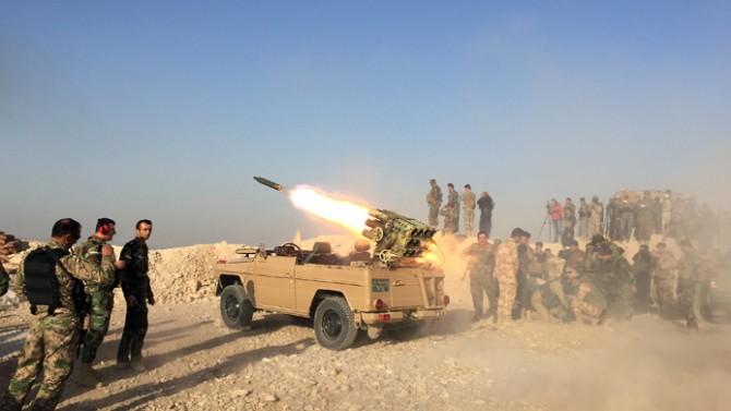 Türkiye Irak'a mutabakat metni sundu: Başika diğer gruplara da açılabilir