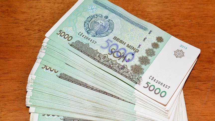 Özbekistan'da bir ilk: 'İhbar et para kazan'