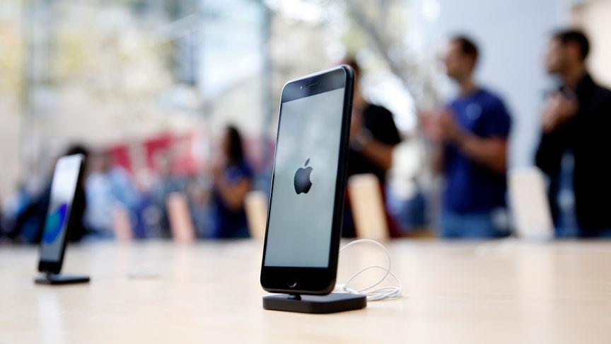 Apple'dan 'pil sorunu' ile ilgili güncelleme geliyor