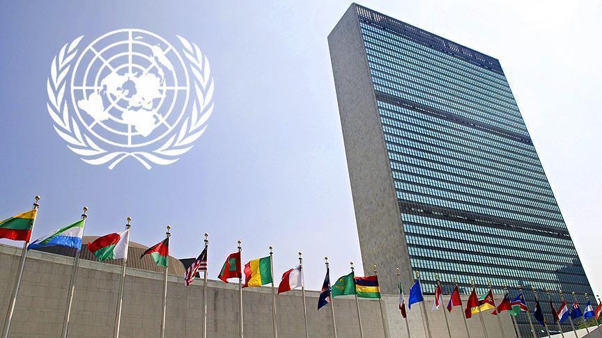 BM'den Afrin açıklaması: Gerginliği tırmandırmayın