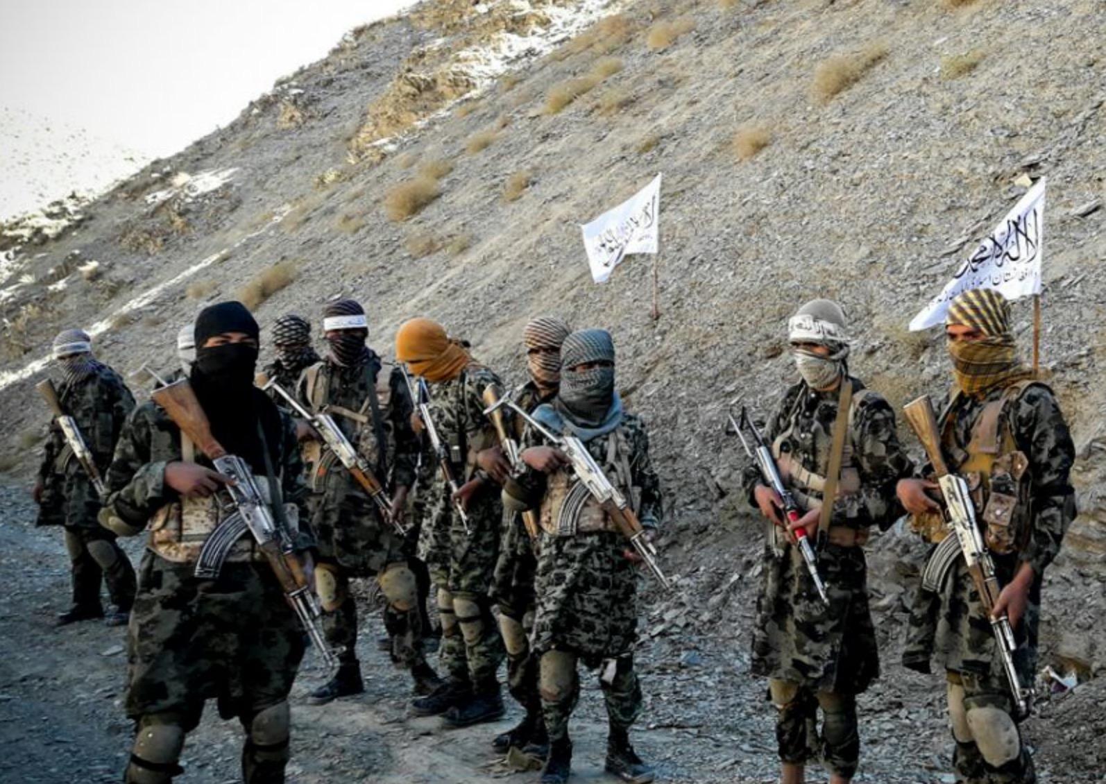 Otel baskınını Taliban üstlendi: ABD'li askeri yetkilileri hedef aldık