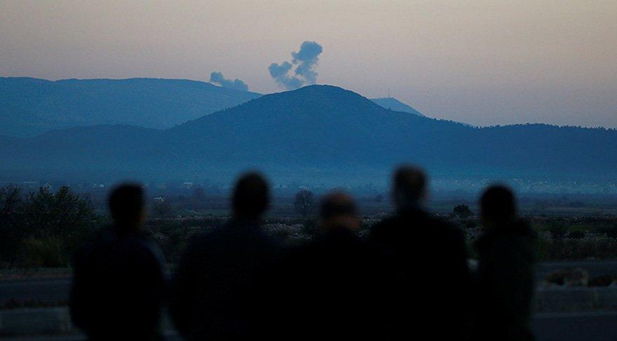Yaşar Yakış: Türkiye, Suriyede ABDyle çatışabilir