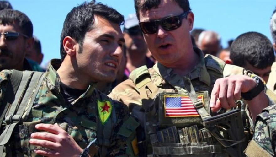 """""""PKK aptal yerine kondu, ne acı tecrübe"""""""