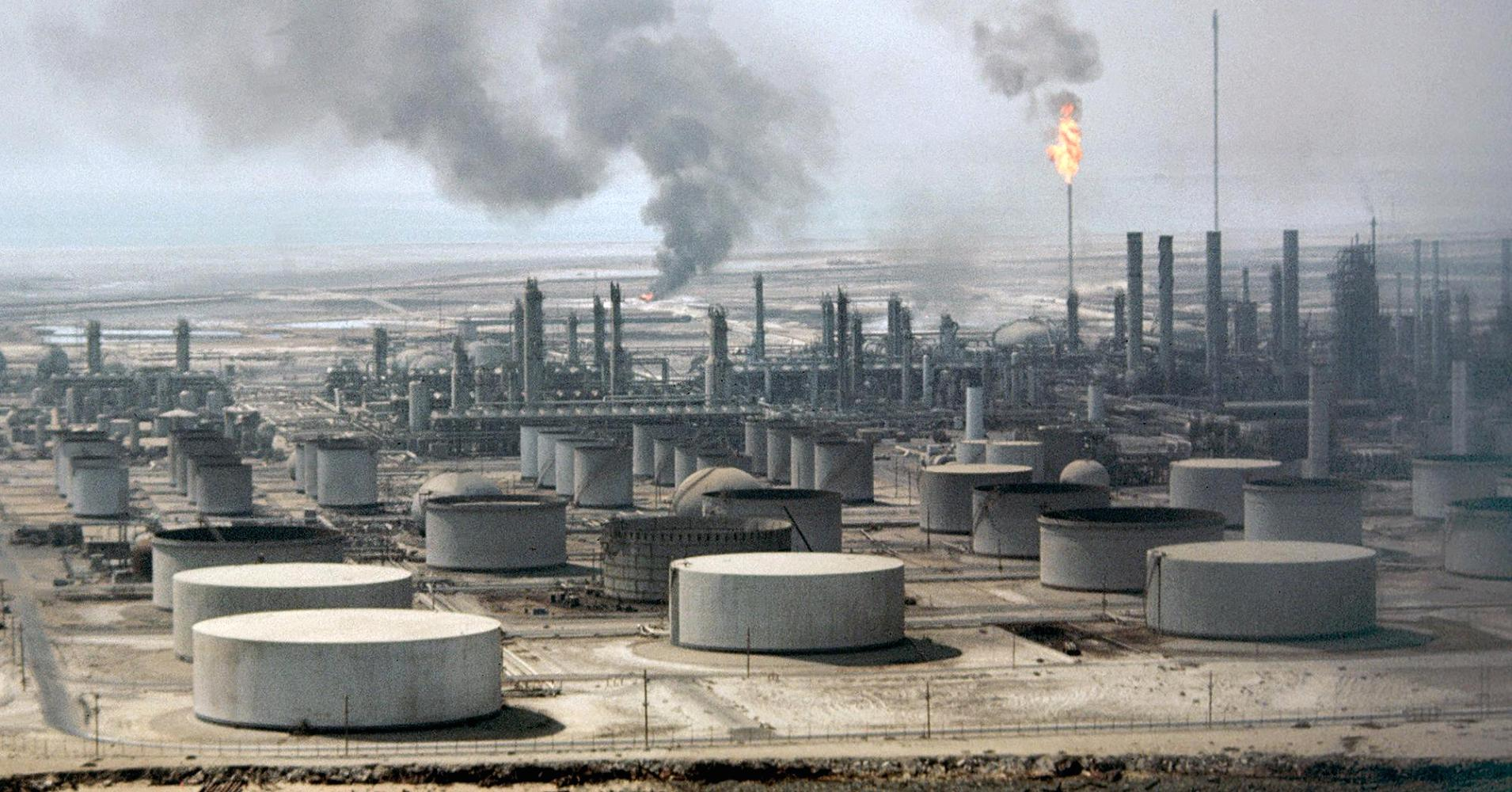 Suudi Arabistan'dan tarihin en büyük borçlanması