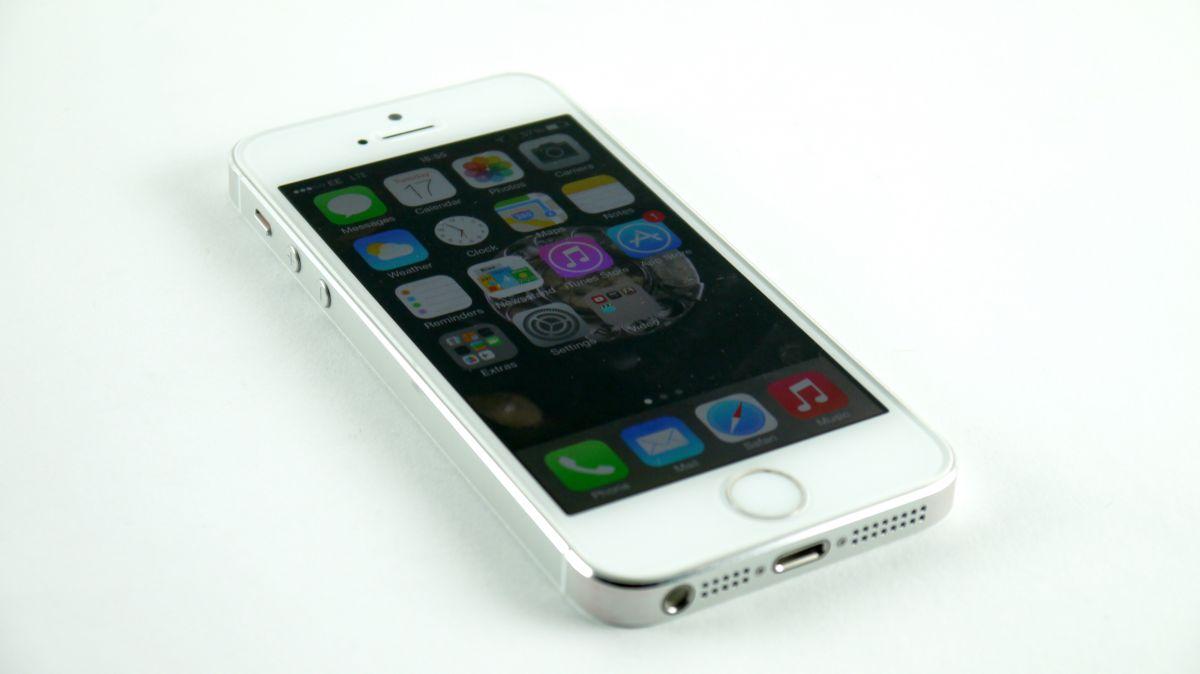 iPhone'u yavaşlayanlara yeni güncelleme geliyor