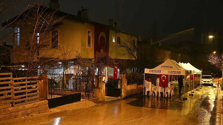 Zeytin Dalı Harekatı'nda TSK'nın ilk kaybı