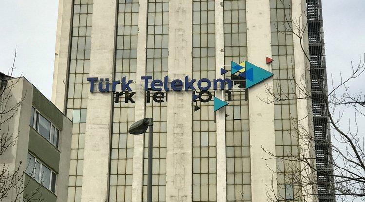 Türk Telekom'un yüzde 55'ine bankalar ortak oluyor