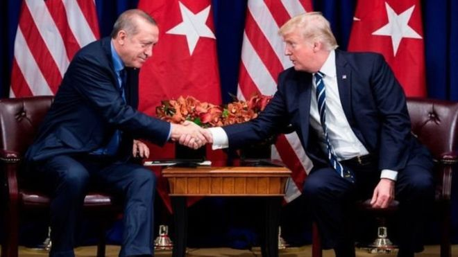 'Afrin operasyonu Türkiye-ABD ilişkilerini tehlikeli bir aşamaya taşıyor'
